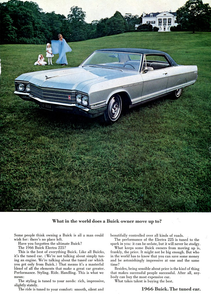 1966 Buick : buick, Buick, December, National, Geographic, O'Brien, Flickr