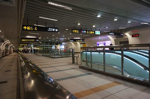 象山捷運站 | Tom.Chuang | Flickr