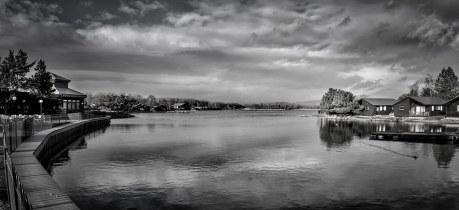 Pine Lake, Carnforth