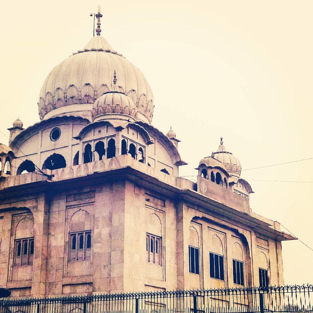 Image result for gurudwara majnu ka tilla