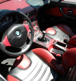 bmw z3 m roadster interior by oliver c photography [ 1024 x 768 Pixel ]
