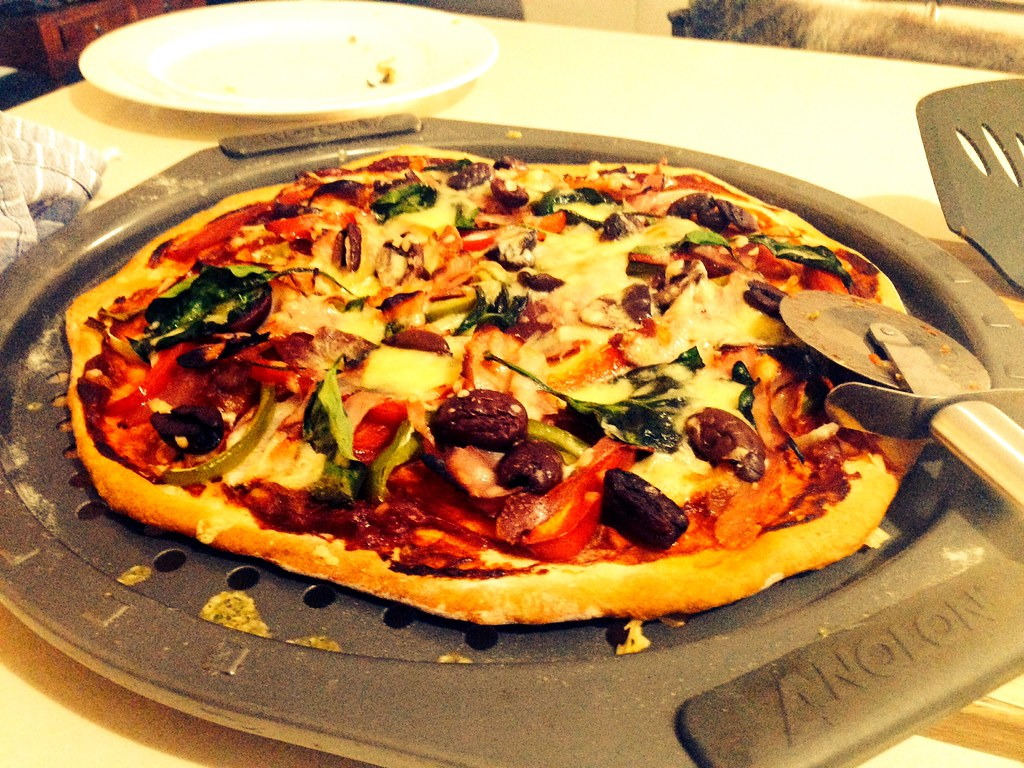 pizza done right shawn
