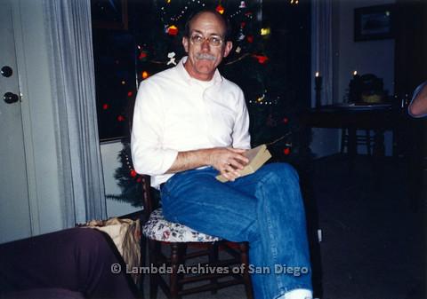 Jess Jessop,Christmas Eve  1987