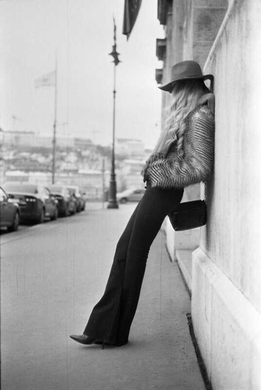 Leica Summarit-M 50mm f2.5 Film