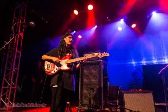 June 18 - Levitation Vancouver - HINDS @ Commodore Ballroom
