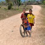 06 Viajefilos en Laos, Vang Vieng  060