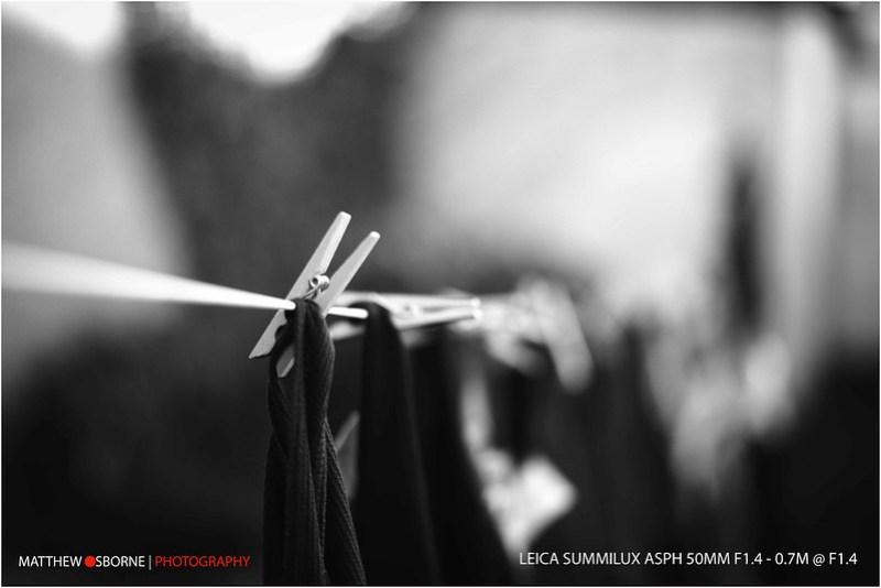 Peg Bokeh Test! Leica Summilux ASPH 50mm f1.4