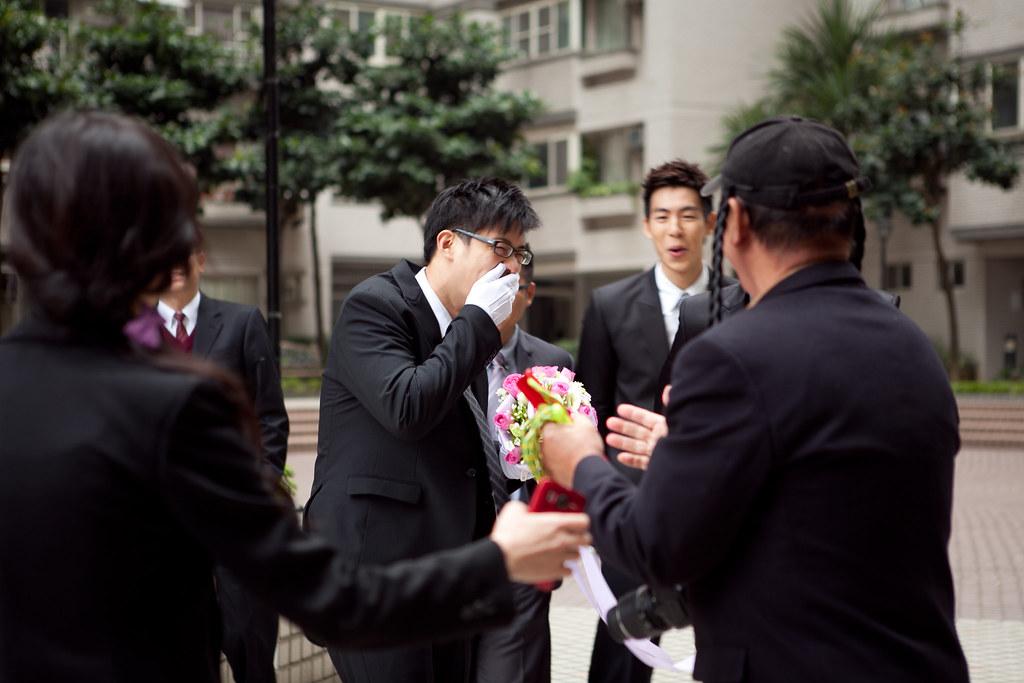 嘉賀&作捷婚禮0193   梁 作奕   Flickr