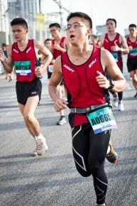 SAFRA Singapore Bay Run & Army Half Marathon 2013