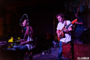 Whitney @ Duke Coffeehouse in Durham NC on October 5th 2016