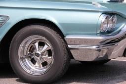 Classic Car Cruise-In 015