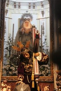 Nuestro Padre Jesus de la Misericordia