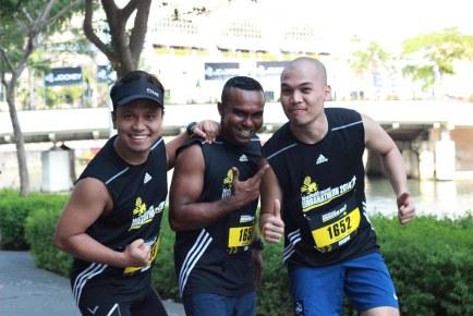 Men's Health Urbanathlon 2014