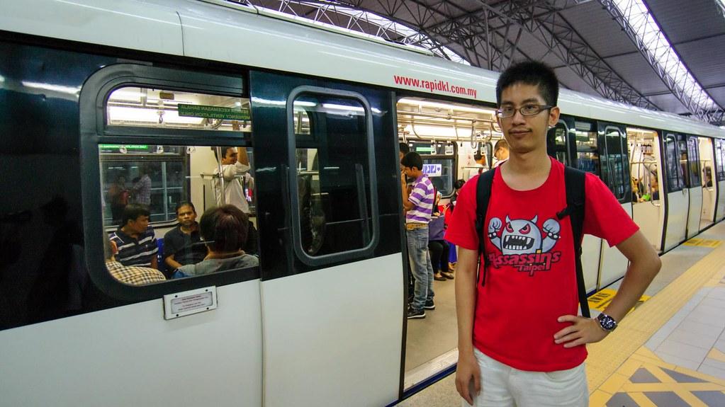 馬來西亞地鐵   豐益 鄧   Flickr