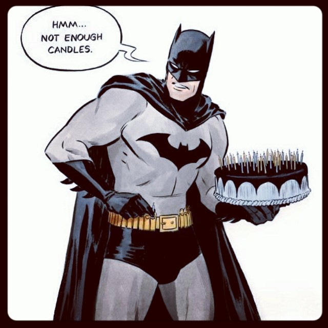 Image result for bruce wayne birthday