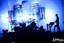 Rammstein - Made in Germany @ Rock in Roma