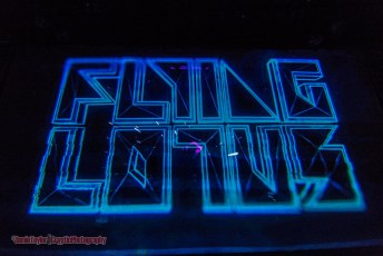 June 18 - Levitation Vancouver - Flying Lotus @ Commodore Ballroom