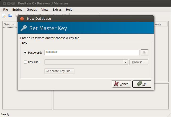 Resultado de imagen para password manager