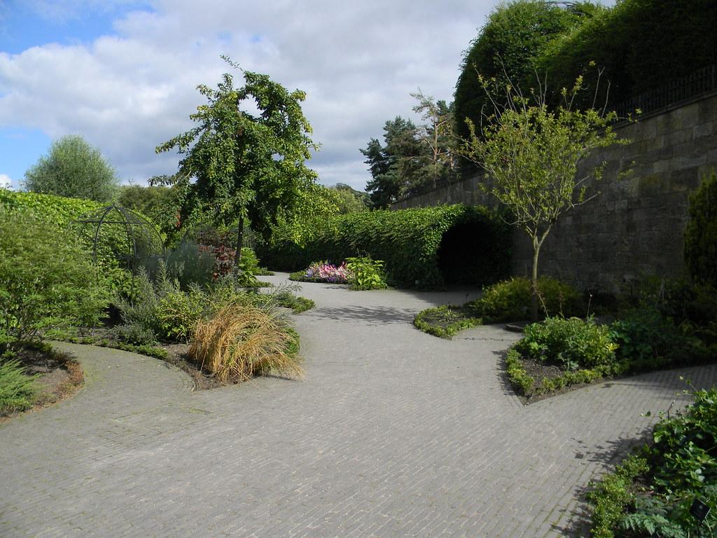 The Poison Garden - Alnwick Gardens
