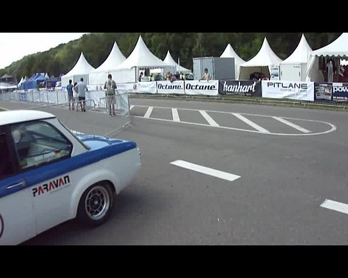video Solitude Revival 2013 - GT Class cars from 1947 - 1975