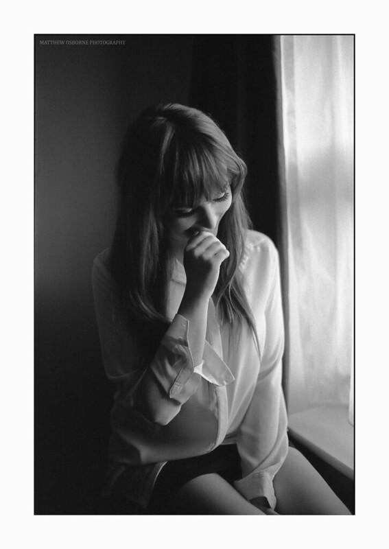 Rollei Retro 400S Portrait