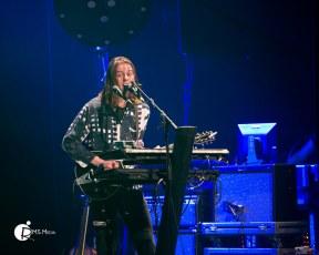 Half Moon Run at The McPherson Playhouse – Dec 17th 2016