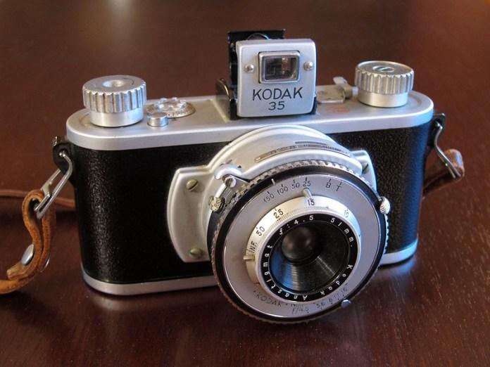 Kodak 35 *EXPLORED*