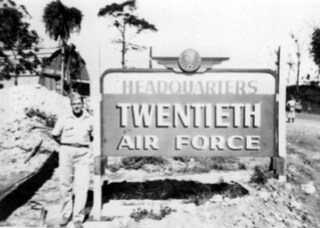 Air Force Signage