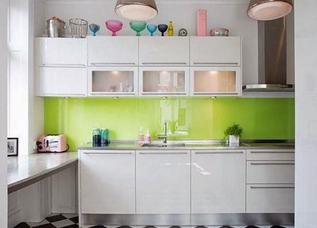 Small Kitchen Designs 2015