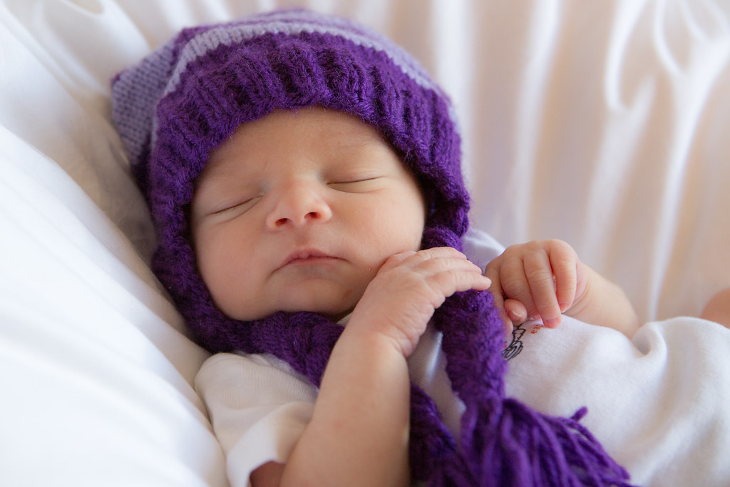 Babyfotograf Dresden Newborn Baby Outdoor Studio