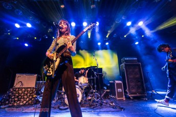 June 18 - Levitation Vancouver - Cherry Glazerr @ Commodore Ballroom