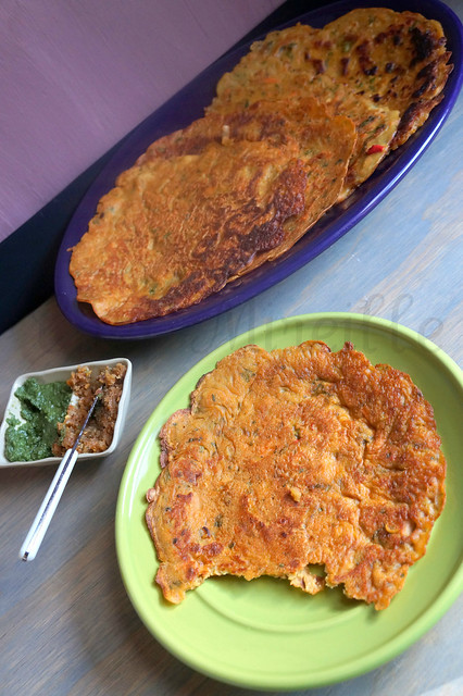 Chickpea Crepes -edit