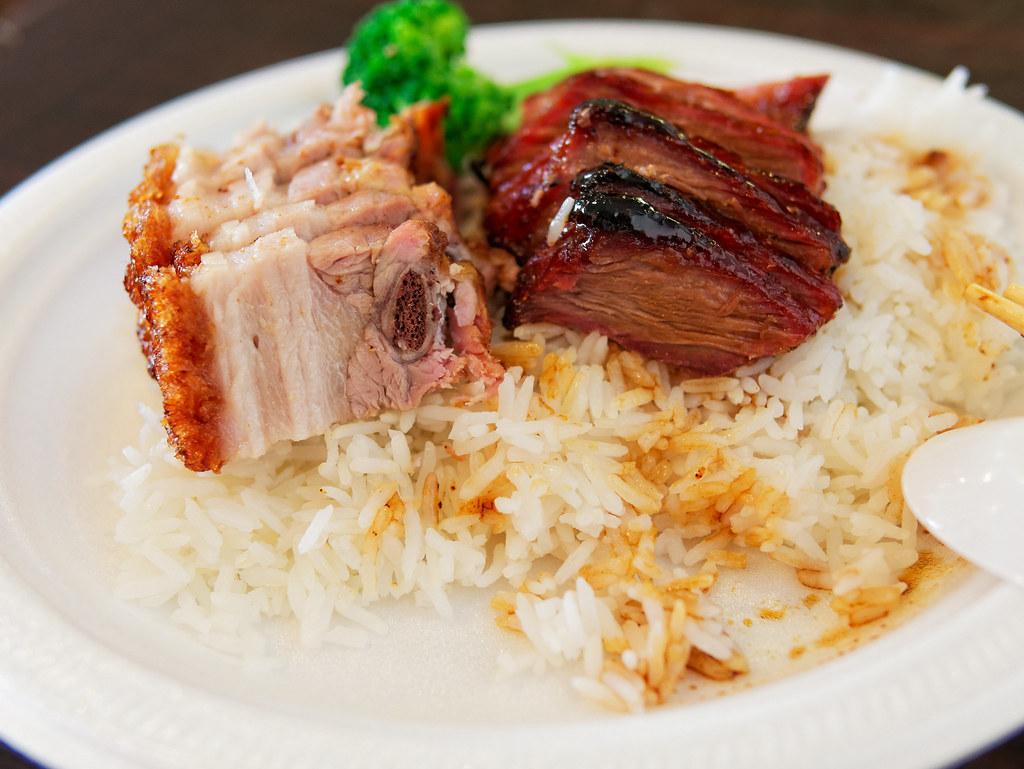 BBQ Master 朙家燒臘專家 | Roa! | Flickr