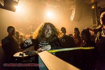 Andrew Watt @ Venue Nightclub - November 8th 2015
