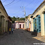 6 Trinidad en Cuba by viajefilos 007