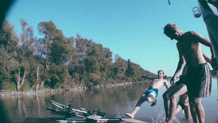 Pirates of the Danube II-16