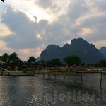 06 Viajefilos en Laos, Vang Vieng  033