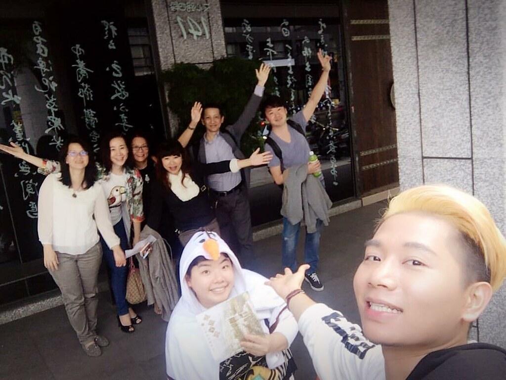 三德沈香藝術中心參訪「李文武雕塑藝術大師」 原來「沈香」是所謂的五教聖品,特別於它所散發的香氣能 ...