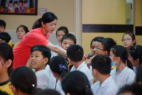 DSC07603 | 聖公會基樂小學 | Flickr