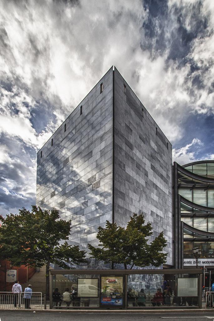 Musée D'art Moderne Et D'art Contemporain De Nice : musée, d'art, moderne, contemporain, Musée, D'art, Moderne, Contemporain, Bayard, Flickr