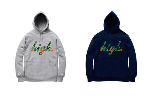 High Pullover Heather & Navy Hood | 趴踢…: 由創辦人兼總監 Anwar Car… | Flickr