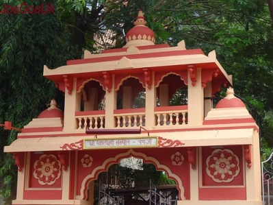 Mahalaxmi Temple in Goa is Amazing to Pay a Visit to; here's why
