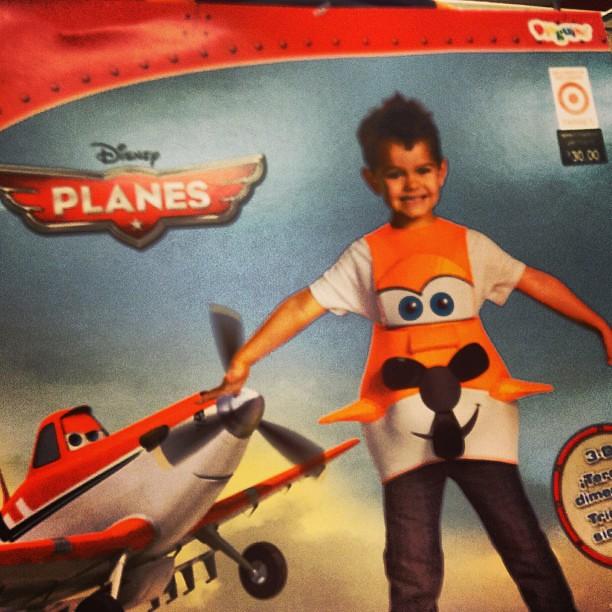 bizarre disney planes costume