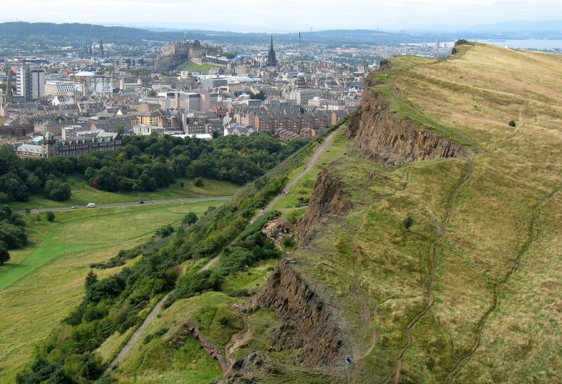 Image result for arthur's seat