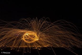 Feuermalerei | Firepainting