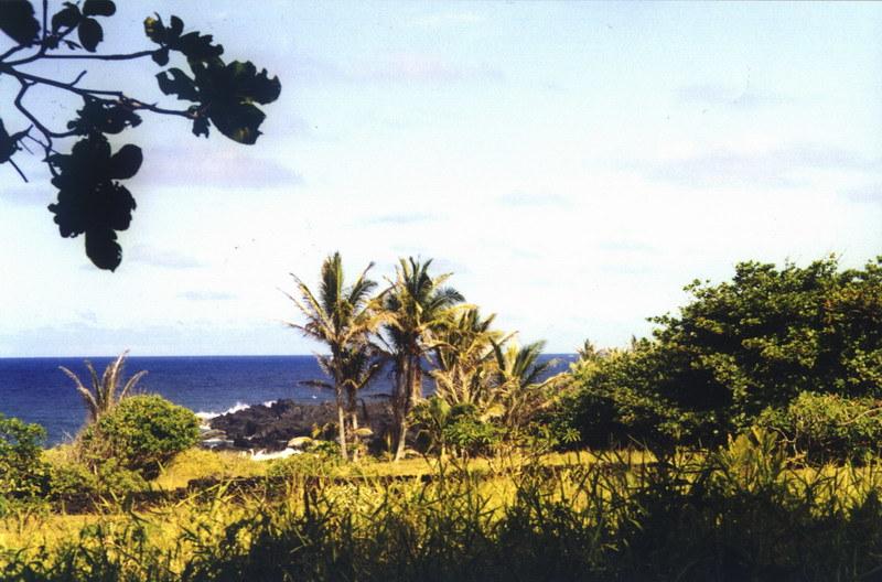 Hawaii 1998