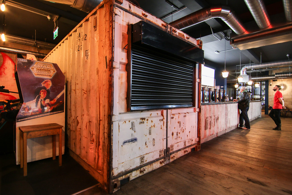 brewdog liverpool robert gale