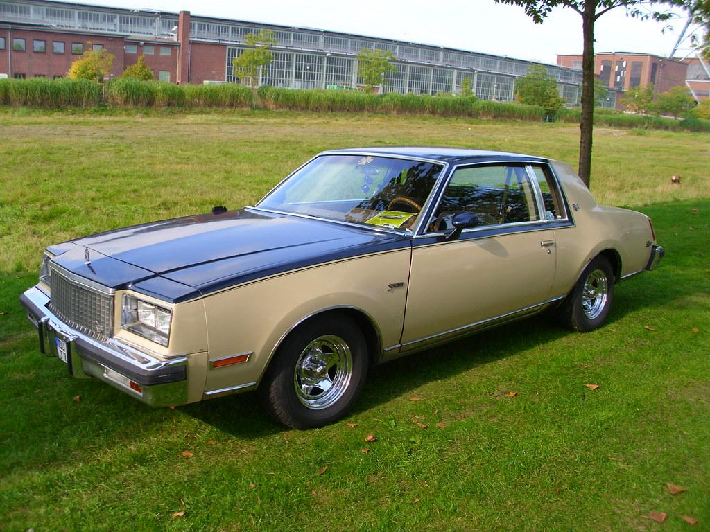 hight resolution of buick regal somerset 1980