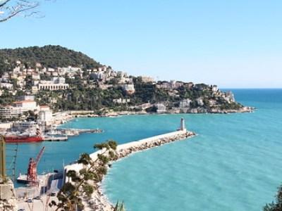 Vinterferie 2014 - Båter i Nice