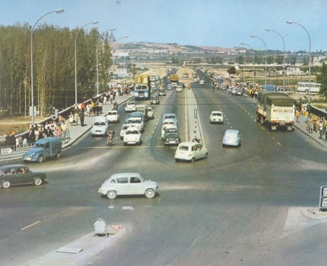 Puente de Santiago 1969